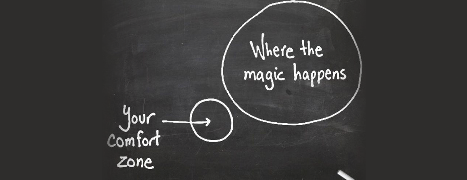 Why Leaving Your Comfort Zone Can be so Rewarding (Backed by Science)